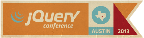 jQuery Conference Portland logo